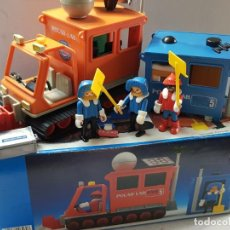 Playmobil: PLAYMOBIL LABORATORIO POLAR 5 REF.3460 EN CAJA ORIGINAL DIFICIL. Lote 205042063