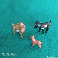 Playmobil: PLAYMOBIL CABRAS Y CABRITO. Lote 205532866
