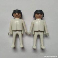 Playmobil: MANOS FIJAS PLAYMOBIL COLOR. Lote 205695600