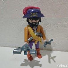 Playmobil: PLAYMOBIL FIGURA PIRATA,MEDIEVAL.... Lote 207154010