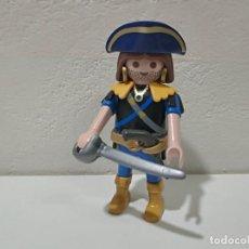 Playmobil: PLAYMOBIL FIGURA PIRATA,MEDIEVAL.... Lote 207154030