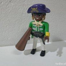 Playmobil: PLAYMOBIL FIGURA PIRATA,MEDIEVAL.... Lote 207154052