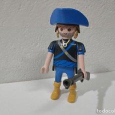 Playmobil: PLAYMOBIL FIGURA PIRATA,MEDIEVAL.... Lote 207154056