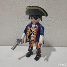 Playmobil: PLAYMOBIL FIGURA PIRATA,MEDIEVAL.... Lote 207154066