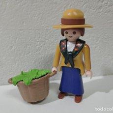Playmobil: PLAYMOBIL FIGURA MUJER VICTORIANA,OESTE,CITY.... Lote 207154117