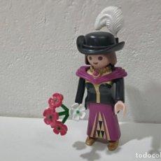 Playmobil: PLAYMOBIL FIGURA MUJER VICTORIANA,OESTE,CITY.... Lote 207154192