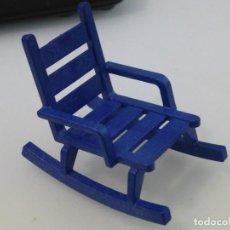 Playmobil: PLAYMOBIL SILLA, MECEDORA. Lote 207237753