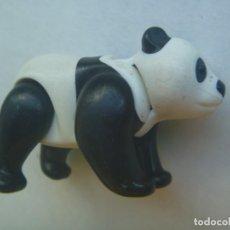 Playmobil: FIGURA DE PLAYMOBIL : OSO PANDA. Lote 207316151