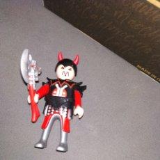 Playmobil: GUERRERO PLAYMOBIL DEL 2004 GEOBRA. Lote 207341101