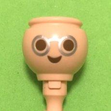 Playmobil: PLAYMOBIL CABEZA GAFAS REDONDAS HARRY POTTER LD02. Lote 239726575