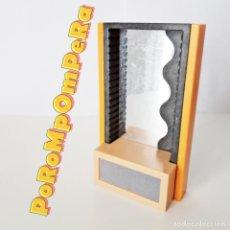 Playmobil: PLAYMOBIL MUEBLE SALÓN DE BELLEZA CON ESPEJO 4413. Lote 208059190