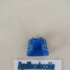 Playmobil: PLAYMOBIL CHALECO VAQUERO CORTO. Lote 208342766