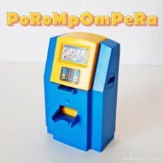 Playmobil: PLAYMOBIL MÁQUINA CHECK-IN AEROPUERTO 5399 SIMILAR CAJERO AUTOMÁTICO 4402 6414 9081. Lote 209240186