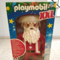 Playmobil: PLAYMOBIL PAPA NOEL XXL -REF. 6629- ALTURA 65 CMS. Lote 209414625