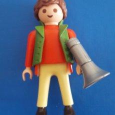 Playmobil: FIGURA PLAYMOBIL GEOBRA 1990. Lote 209590006