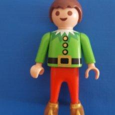 Playmobil: FIGURA PLAYMOBIL NIÑO GEOBRA 2005. Lote 209601375