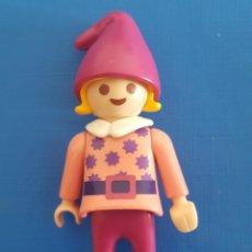 Playmobil: FIGURA PLAYMOBIL NIÑA GEOBRA 2005. Lote 209601522