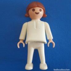 Playmobil: FIGURA PLAYMOBIL NIÑA GEOBRA 1981. Lote 209602230