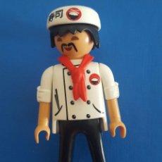 Playmobil: FIGURA PLAYMOBIL GEOBRA 1989. Lote 209602927