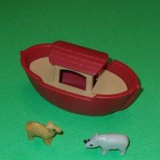 Playmobil: PLAYMOBIL JUGUETE ARCA DE NOE. Lote 209743041