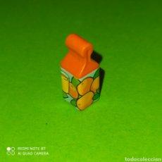 Playmobil: PLAYMOBIL BRIK DE ZUMO. Lote 210004687