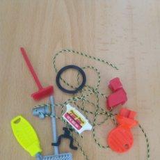 Playmobil: PLAYMOBIL LOTE. Lote 210264770