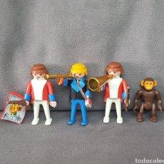 Playmobil: SOLDADOS COLONIALES INGLESES DE PLAYMOBIL. Lote 210305830