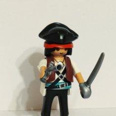 Playmobil: MUÑECO PLAYMOBIL PIRATA. Lote 210616348