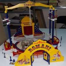 Playmobil: CIRCO ROMANI EN CAJA DE PLAYMOBIL REFERENCIA 3720. Lote 210720930