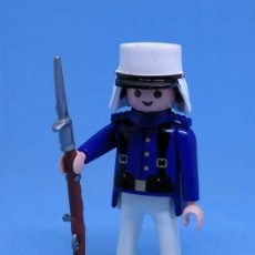 Playmobil: PLAYMOBIL CUSTOM SOLDADO LEGION EXTRANJERA FRANCESA. Lote 211454726