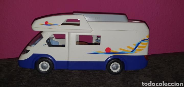 Playmobil: Caravana Playmobil ref 4859 Summer Fun Family Holiday ideal piezas - Foto 5 - 211520825