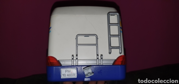 Playmobil: Caravana Playmobil ref 4859 Summer Fun Family Holiday ideal piezas - Foto 8 - 211520825