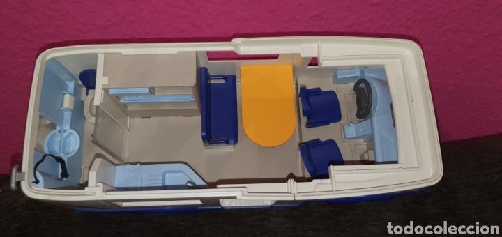 Playmobil: Caravana Playmobil ref 4859 Summer Fun Family Holiday ideal piezas - Foto 9 - 211520825