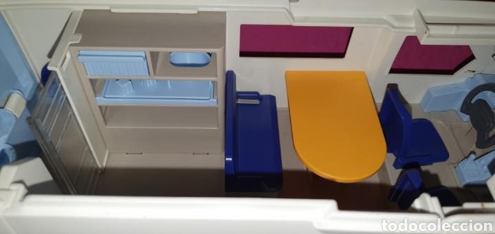 Playmobil: Caravana Playmobil ref 4859 Summer Fun Family Holiday ideal piezas - Foto 10 - 211520825