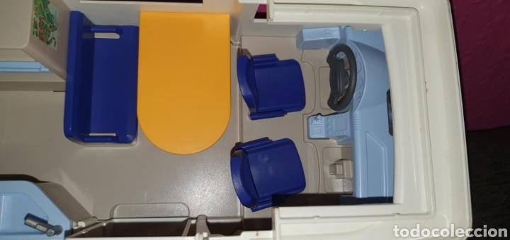 Playmobil: Caravana Playmobil ref 4859 Summer Fun Family Holiday ideal piezas - Foto 11 - 211520825