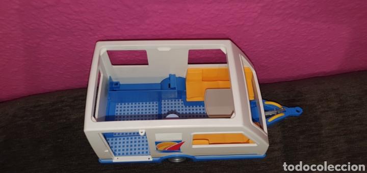 Playmobil: Remolque Playmobil 2002 Geobra - Foto 3 - 211520847
