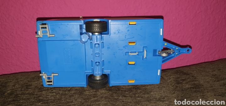 Playmobil: Remolque Playmobil 2002 Geobra - Foto 4 - 211520847