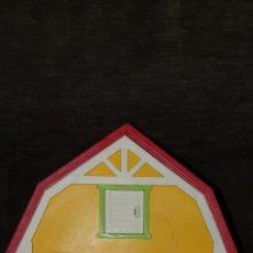 Playmobil: PLAYMOBIL GEOBRA 1997 ZOOTEL DESGUACE O PIEZAS. Lote 211520914