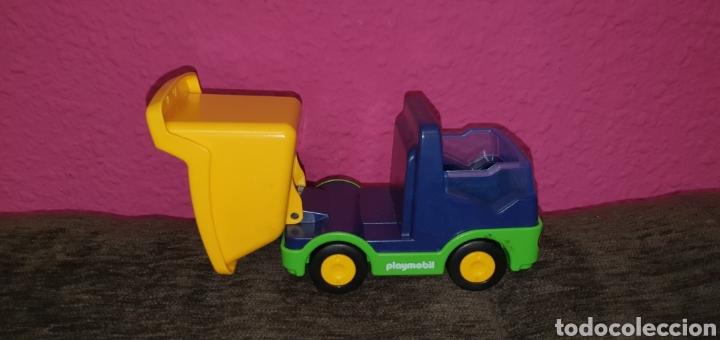 Playmobil: Playmobil 123 Geobra 2007 camión infantil - Foto 4 - 211520974