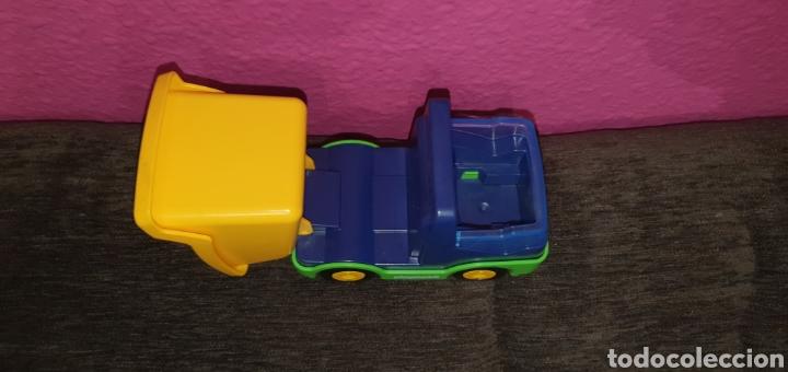 Playmobil: Playmobil 123 Geobra 2007 camión infantil - Foto 5 - 211520974