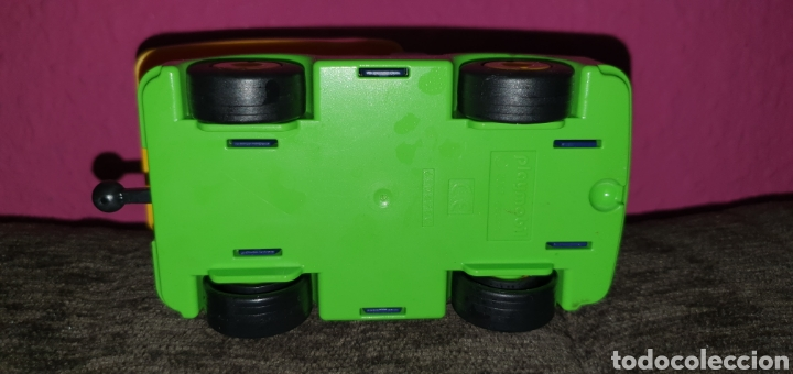 Playmobil: Playmobil 123 Geobra 2007 camión infantil - Foto 6 - 211520974
