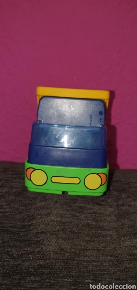 Playmobil: Playmobil 123 Geobra 2007 camión infantil - Foto 8 - 211520974