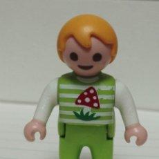 Playmobil: PLAYMOBIL BEBE. Lote 211521791