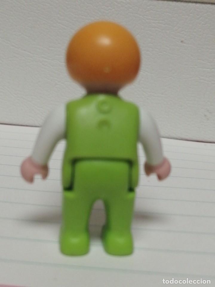 Playmobil: PLAYMOBIL BEBE - Foto 2 - 211521791