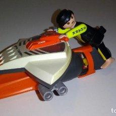 Playmobil: MOTO ACUÁTICA-PLAYMOBIL. Lote 211775747