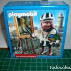 Playmobil: 6107 PLAYMOBIL ALBERTO DURERO MUSEO DEL PRADO. Lote 211832830