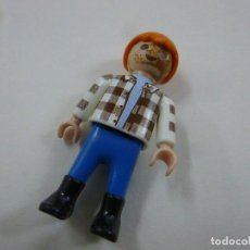 Playmobil: FIGURA PLAYMOBIL -N 2. Lote 212007951