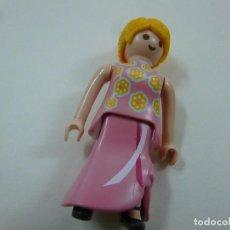 Playmobil: FIGURA PLAYMOBIL -N 2. Lote 212008073