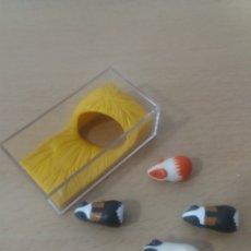 Playmobil: PLAYMOBIL COBAYAS. Lote 212468301