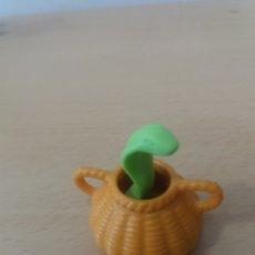 Playmobil: PLAYMOBIL COBRA. Lote 212468791